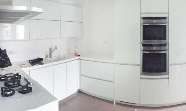 Appartamento in affitto a Milano, Lambrate, Con giardino, 35 mq