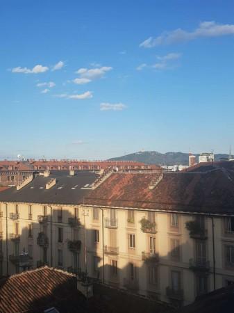 Appartamento in affitto a Torino, Cittadella, 85 mq