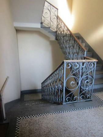 Appartamento in vendita a Milano, Sempione, 55 mq