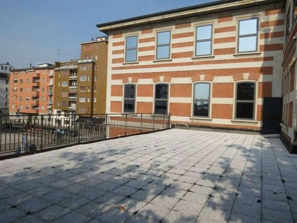 Ufficio in vendita a Milano, Via Savona, 134 mq - Foto 15