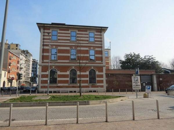Ufficio in vendita a Milano, Via Savona, 134 mq - Foto 22