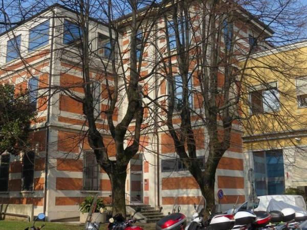 Ufficio in vendita a Milano, Via Savona, 134 mq - Foto 21