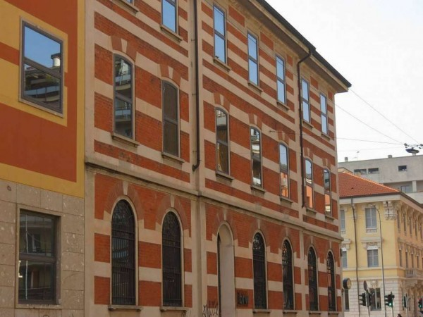 Ufficio in vendita a Milano, Via Savona, 134 mq - Foto 23