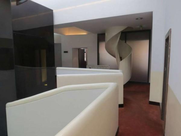 Ufficio in vendita a Milano, Via Savona, 134 mq - Foto 14