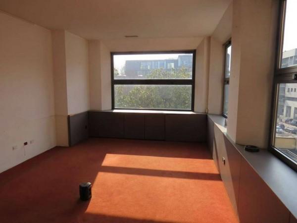 Ufficio in vendita a Milano, Via Savona, 134 mq - Foto 18