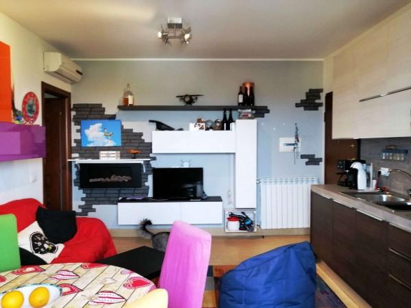 Appartamento in vendita a Roma, Selva Candida, 61 mq - Foto 20