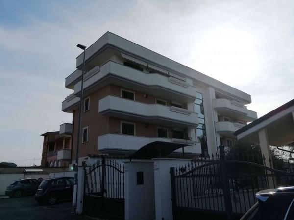 Appartamento in vendita a Roma, Selva Candida, 61 mq - Foto 3