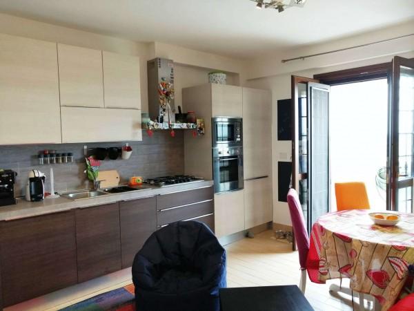 Appartamento in vendita a Roma, Selva Candida, 61 mq - Foto 16