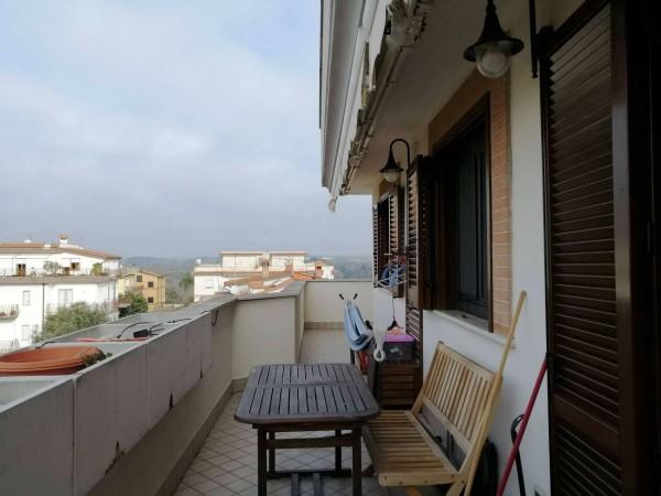 Appartamento in vendita a Roma, Selva Candida, 61 mq - Foto 14