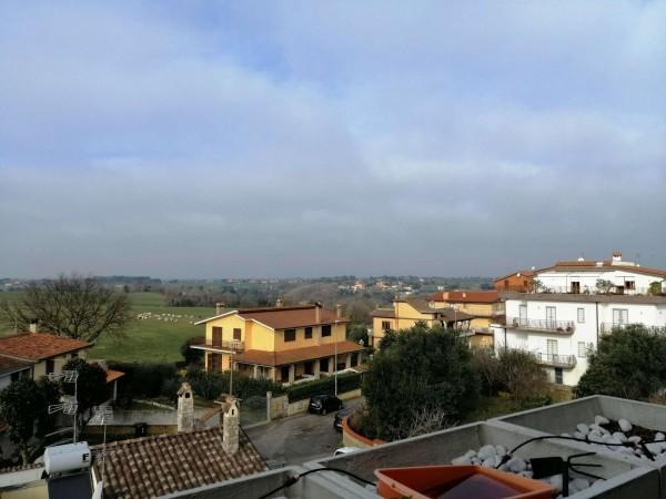 Appartamento in vendita a Roma, Selva Candida, 61 mq - Foto 11