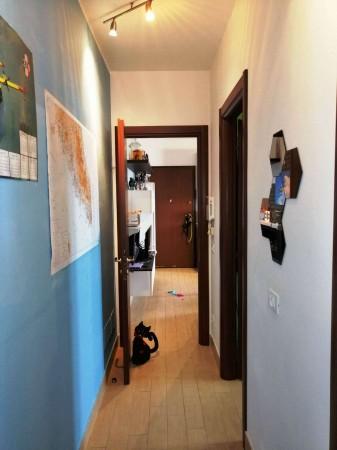 Appartamento in vendita a Roma, Selva Candida, 61 mq - Foto 10
