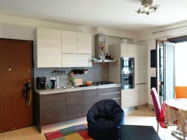 Appartamento in vendita a Roma, Selva Candida, 61 mq - Foto 17