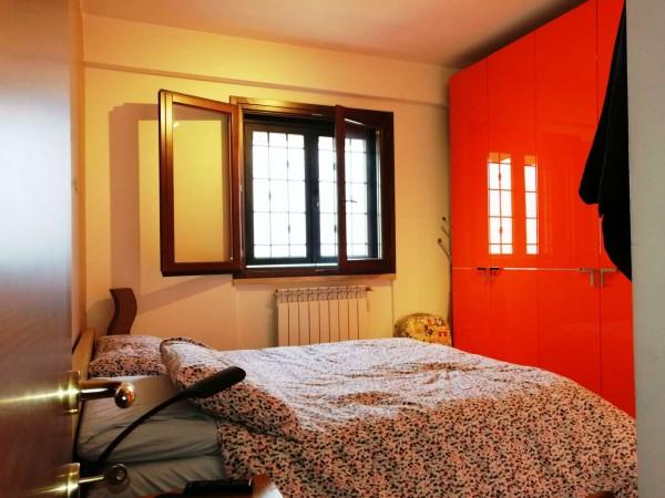 Appartamento in vendita a Roma, Selva Candida, 61 mq - Foto 8
