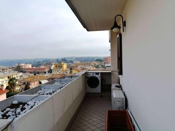 Appartamento in vendita a Roma, Selva Candida, 61 mq - Foto 4