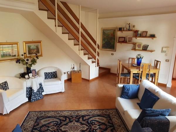 Appartamento in vendita a Roma, Casal Selce, 125 mq - Foto 18