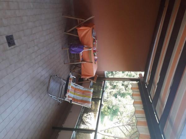 Appartamento in vendita a Roma, Casal Selce, 125 mq - Foto 4