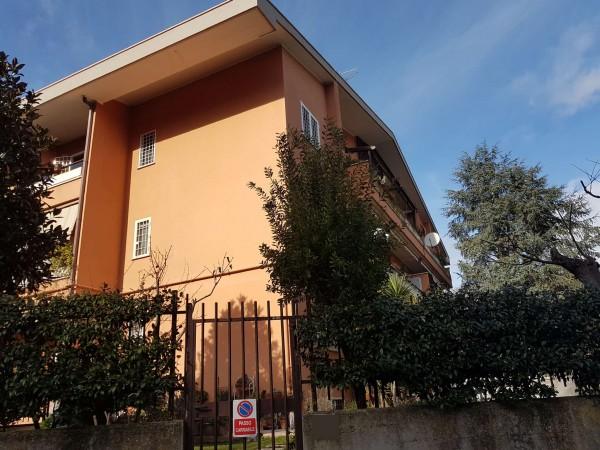 Appartamento in vendita a Roma, Casal Selce, 125 mq - Foto 3