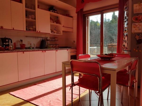 Appartamento in vendita a Roma, Casal Selce, 125 mq - Foto 15