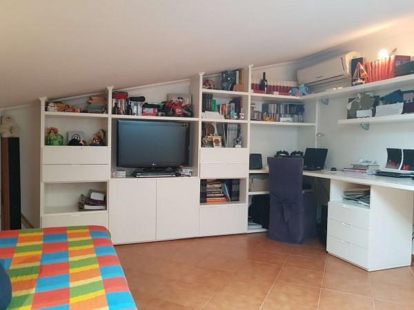 Appartamento in vendita a Roma, Casal Selce, 125 mq - Foto 10