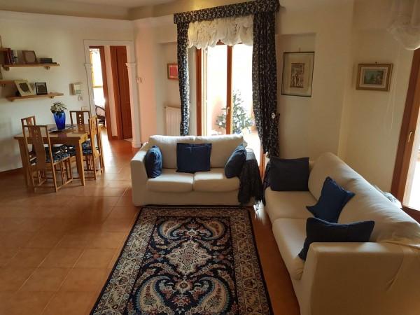Appartamento in vendita a Roma, Casal Selce, 125 mq - Foto 19