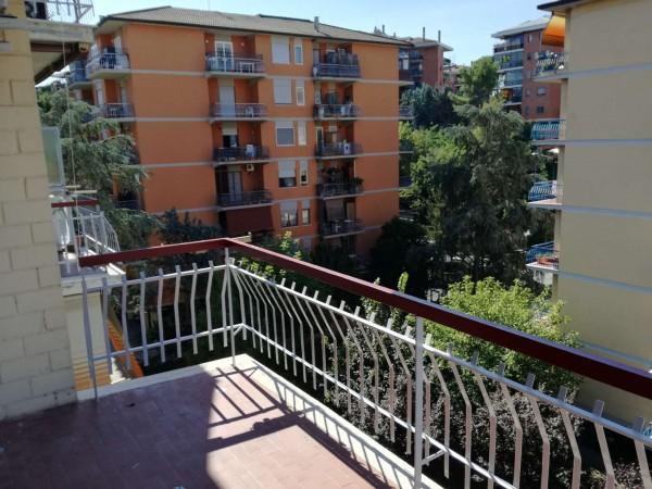 Appartamento in vendita a Roma, Battistini Val Cannuta, 90 mq - Foto 23