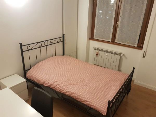 Appartamento in vendita a Roma, Battistini Val Cannuta, 90 mq - Foto 12