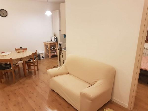 Appartamento in vendita a Roma, Battistini Val Cannuta, 90 mq - Foto 30