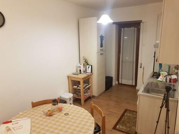 Appartamento in vendita a Roma, Battistini Val Cannuta, 90 mq - Foto 22