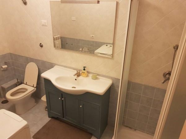 Appartamento in vendita a Roma, Battistini Val Cannuta, 90 mq - Foto 7