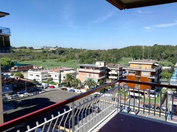 Appartamento in vendita a Roma, Battistini Val Cannuta, 90 mq