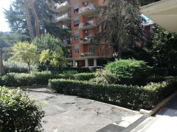 Appartamento in vendita a Roma, Battistini Val Cannuta, 90 mq - Foto 3