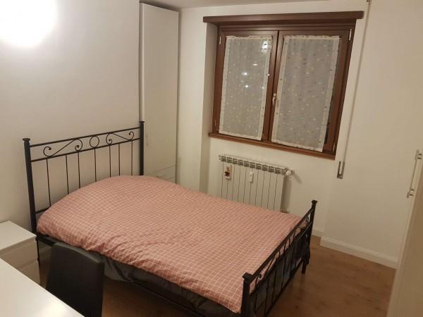 Appartamento in vendita a Roma, Battistini Val Cannuta, 90 mq - Foto 10