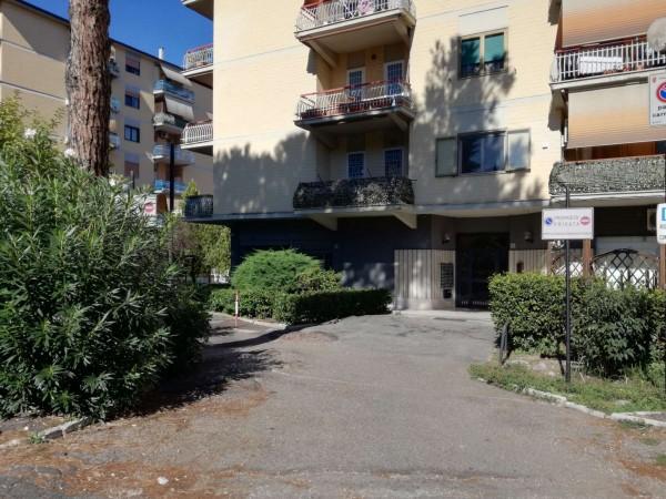 Appartamento in vendita a Roma, Battistini Val Cannuta, 90 mq - Foto 4