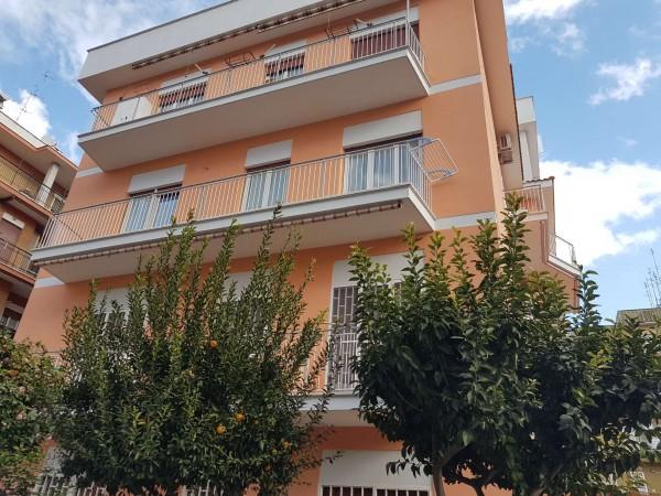 Appartamento in vendita a Roma, Torrevecchia, 65 mq