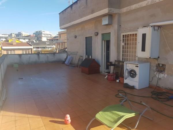 Appartamento in vendita a Roma, Cassia Grottarossa, 95 mq