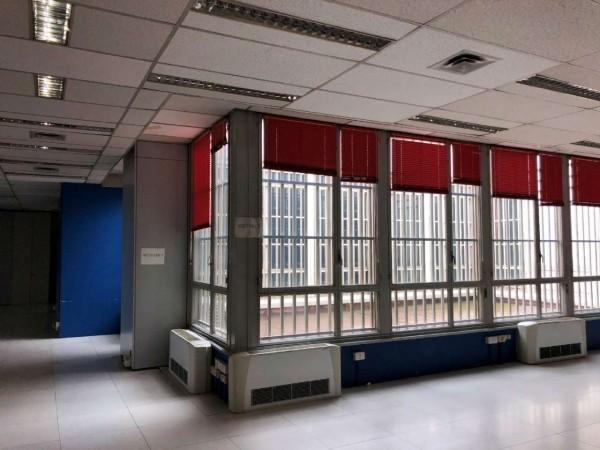 Ufficio in vendita a Torino, Madonna Di Campagna, 600 mq