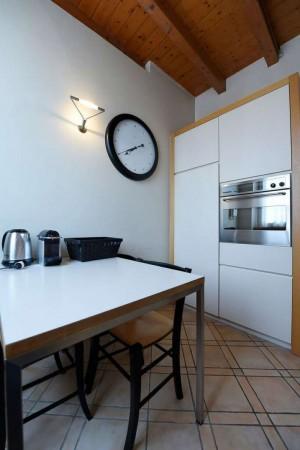 Appartamento in affitto a Milano, Naviglio, Arredato, con giardino, 92 mq - Foto 8