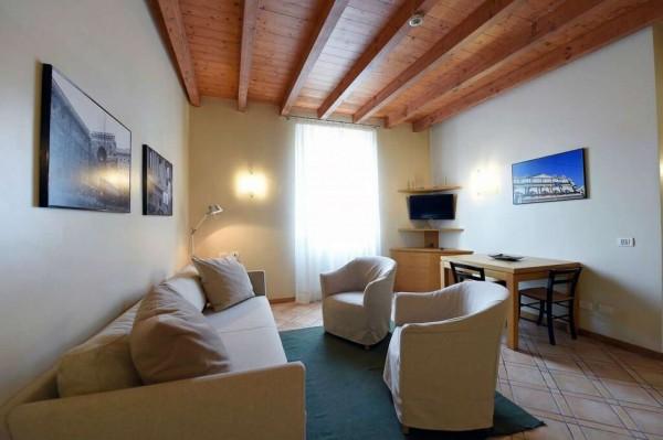 Appartamento in affitto a Milano, Naviglio, Arredato, con giardino, 92 mq - Foto 17