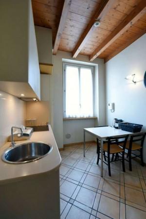 Appartamento in affitto a Milano, Naviglio, Arredato, con giardino, 92 mq - Foto 7