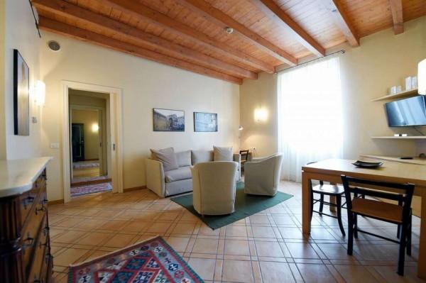 Appartamento in affitto a Milano, Naviglio, Arredato, con giardino, 92 mq - Foto 14