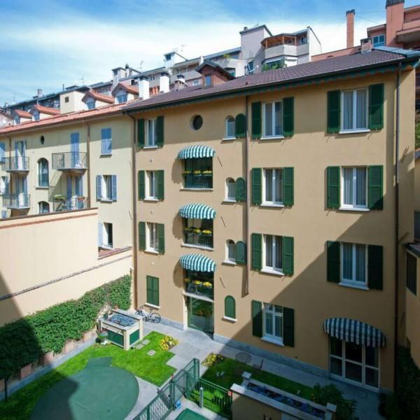 Appartamento in affitto a Milano, Naviglio, Arredato, con giardino, 92 mq - Foto 21