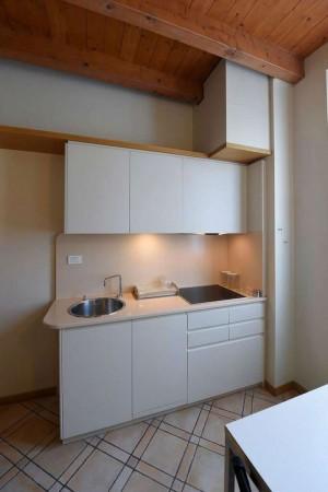 Appartamento in affitto a Milano, Naviglio, Arredato, con giardino, 92 mq - Foto 4