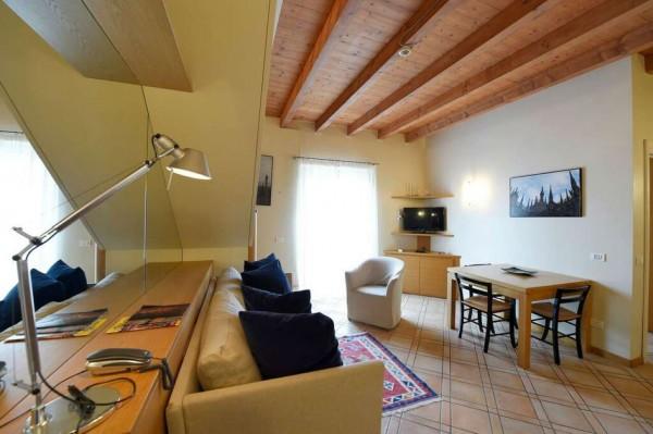 Appartamento in affitto a Milano, Naviglio, Arredato, con giardino, 167 mq - Foto 9