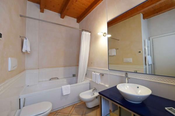 Appartamento in affitto a Milano, Naviglio, Arredato, con giardino, 167 mq - Foto 11