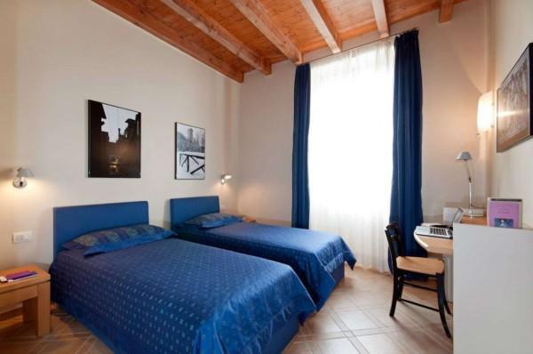 Appartamento in affitto a Milano, Naviglio, Arredato, con giardino, 167 mq - Foto 16