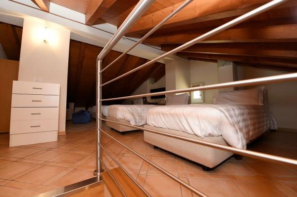 Appartamento in affitto a Milano, Naviglio, Arredato, con giardino, 167 mq - Foto 8