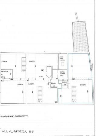 Appartamento in affitto a Milano, Naviglio, Arredato, con giardino, 167 mq - Foto 20