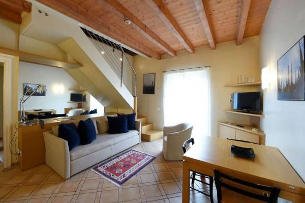 Appartamento in affitto a Milano, Naviglio, Arredato, con giardino, 167 mq - Foto 6