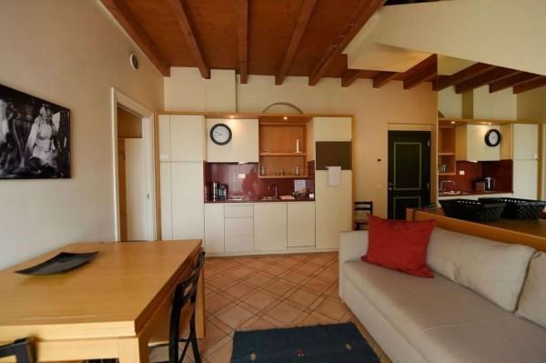 Appartamento in affitto a Milano, Naviglio, Con giardino, 120 mq - Foto 10