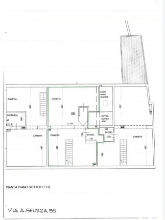 Appartamento in affitto a Milano, Naviglio, Con giardino, 120 mq - Foto 19